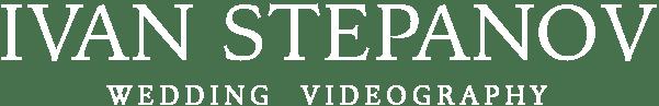 Ivan Stepanov Wedding Videography